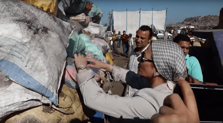 إفتتاح تطوير مصنع بيلا – محافظة كفر الشيخ