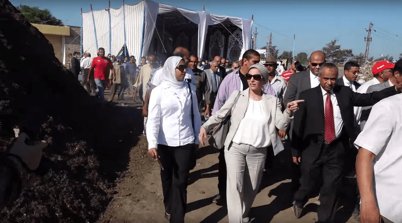 Opening Ceremony of Biella Treatment Plant – Part 5