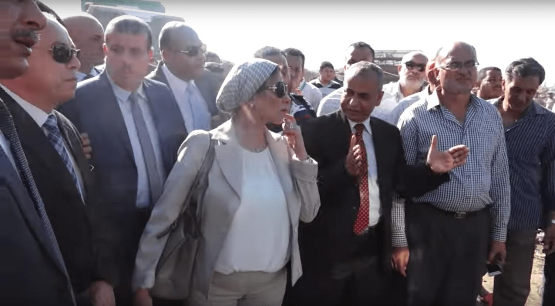 Opening Ceremony of Biella Treatment Plant – Part 8