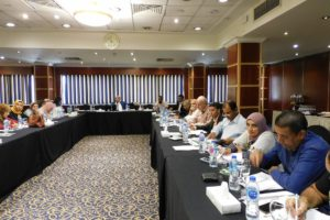 Solid Waste Management Training Workshop – Cairo